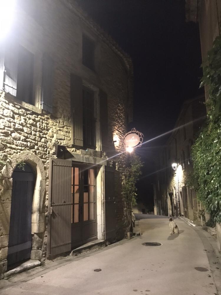 La Bartavelle, Goult